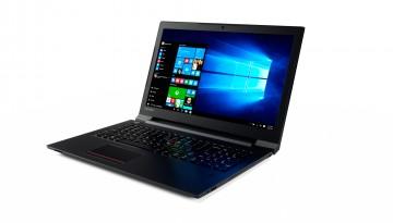 Фото 2 Ноутбук Lenovo V310-15IKB Black (80T30149UA)