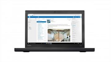 Ноутбук ThinkPad X270 (20HMS72600)
