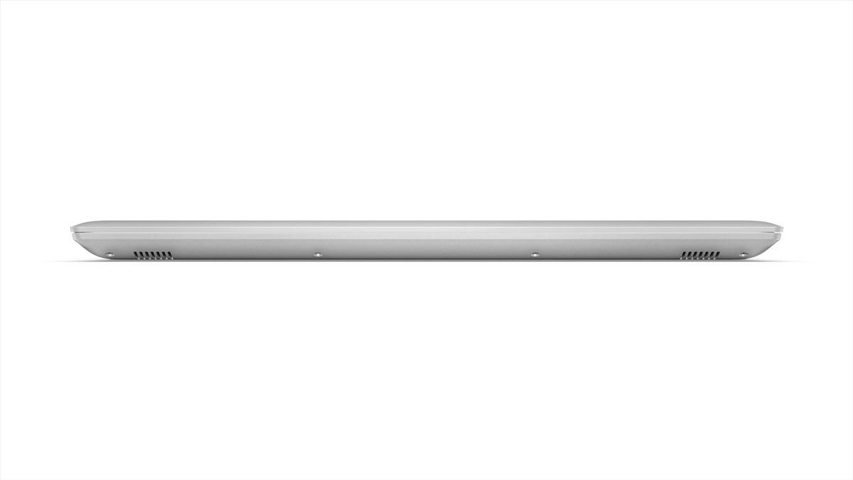 Фото  Ноутбук Lenovo ideapad 320-15 Blizzard White (80XH00Y9RA)