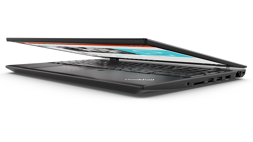 Фото  Ноутбук ThinkPad P52s (20LB000JRT)