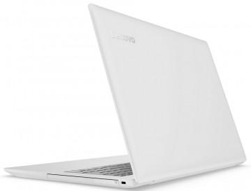 Фото 4 Ноутбук Lenovo ideapad 320-15ISK Blizzard White (80XH022TRA)