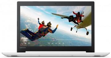 Фото 2 Ноутбук Lenovo ideapad 320-15ISK Blizzard White (80XH022TRA)