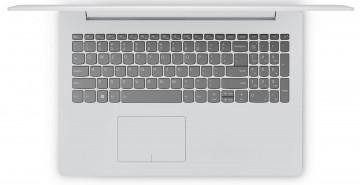 Фото 3 Ноутбук Lenovo ideapad 320-15ISK Blizzard White (80XH022TRA)