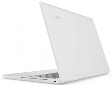 Фото 4 Ноутбук Lenovo ideapad 320-15ISK Denim Blue (80XH022VRA)