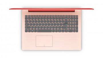 Фото 4 Ноутбук Lenovo ideapad 320-15ISK Coral Red (80XH022URA)