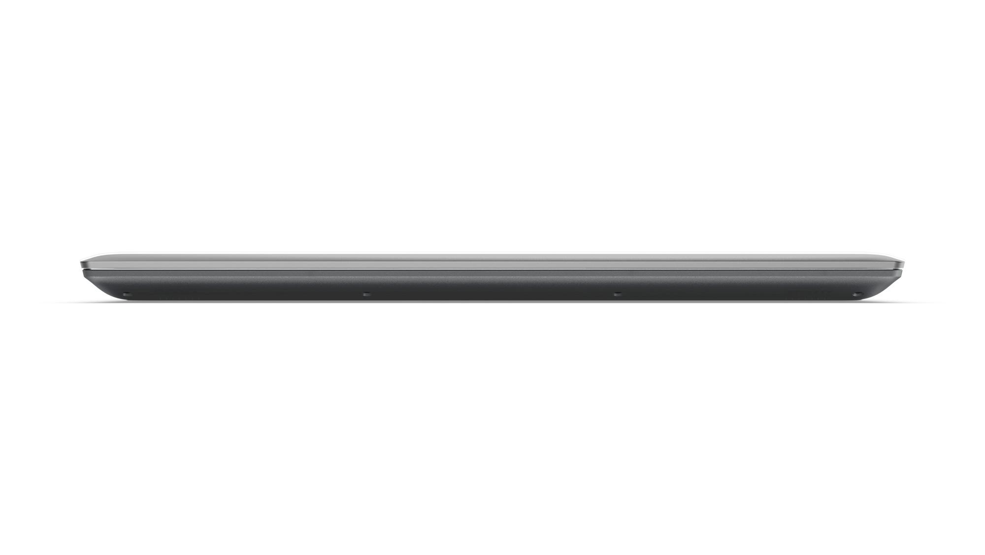 Фото  Ноутбук Lenovo ideapad 320-15IKB Platinum Grey (80XL03WCRA)