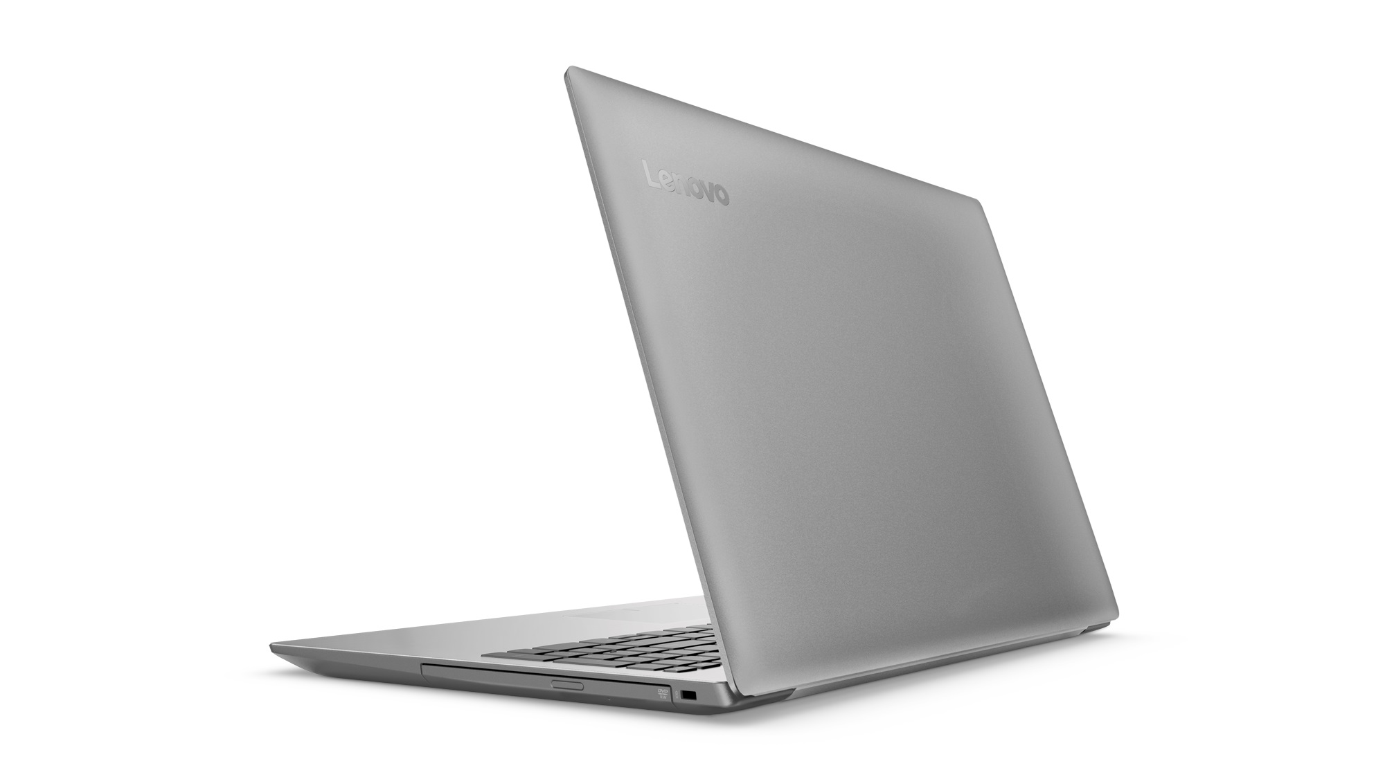 Фото  Ноутбук Lenovo ideapad 320-15IKB Platinum Grey (81BG00VGRA)