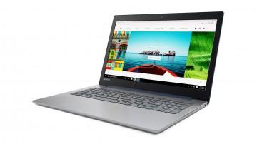 Фото 1 Ноутбук Lenovo ideapad 320-15IKB Denim Blue (81BG00VERA)