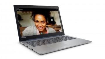 Фото 2 Ноутбук Lenovo ideapad 320-15IKB Denim Blue (81BG00VERA)