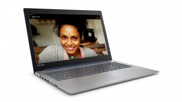 Фото 2 Ноутбук Lenovo ideapad 320-15IKB Denim Blue (81BG00VDRA)