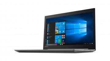 Фото 4 Ноутбук Lenovo ideapad 320-15IKBN Platinum Grey (80XL045CRA)