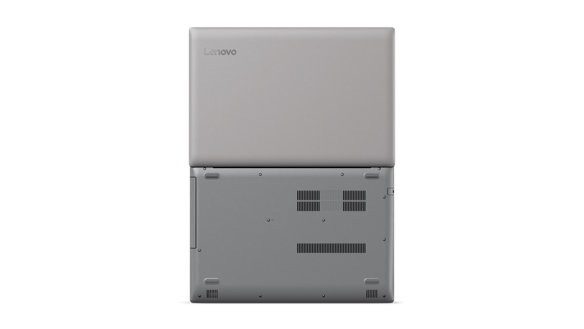 Фото  Ноутбук Lenovo ideapad 320-15IKBN Platinum Grey (80XL045CRA)