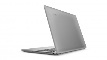 Фото 3 Ноутбук Lenovo ideapad 320-15AST Platinum Grey (80XV00RFRA)