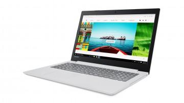 Фото 0 Ноутбук Lenovo ideapad 320-15ISK Blizzard White (80XH00W3RA)