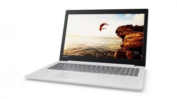 Фото 2 Ноутбук Lenovo ideapad 320-15ISK Blizzard White (80XH00W3RA)