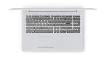 Фото 5 Ноутбук Lenovo ideapad 320-15ISK Blizzard White (80XH00W3RA)