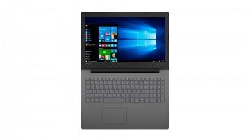 Фото 5 Ноутбук Lenovo ideapad 320-15IAP Onyx Black (80XR00U1RA)
