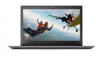 Фото 2 Ноутбук Lenovo ideapad 320-17IKB Onyx Black (80XM00KKRA)