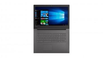 Фото 5 Ноутбук Lenovo ideapad 320-17IKB Onyx Black (81BJ005QRA)