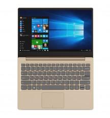 Фото 1 Ультрабук Lenovo ideapad 320S Golden (81AK00ETRA)