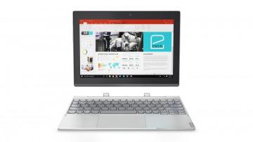 Фото 0 Планшет Lenovo ideapad Miix 320 WiFi Platinum Silver (80XF00LXRA)