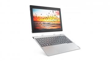 Фото 3 Планшет Lenovo ideapad Miix 320 WiFi Platinum Silver (80XF00LXRA)