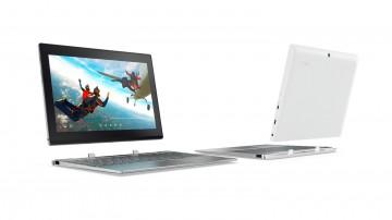 Фото 4 Планшет Lenovo ideapad Miix 320 WiFi Platinum Silver (80XF00LXRA)