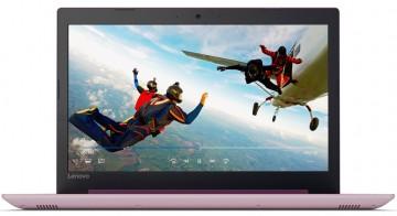Фото 1 Ноутбук Lenovo ideapad 320-15ISK Plum Purple (80XH020HRA)