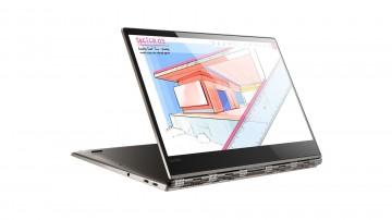 Ультрабук Lenovo Yoga 920 Bronze (80Y700FRRA)