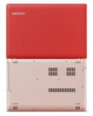 Фото 5 Ноутбук Lenovo ideapad 320-15IKB Coral Red (81BG00VMRA)