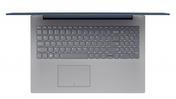 Фото 7 Ноутбук Lenovo ideapad 320-15IKB Denim Blue (81BG00VQRA)