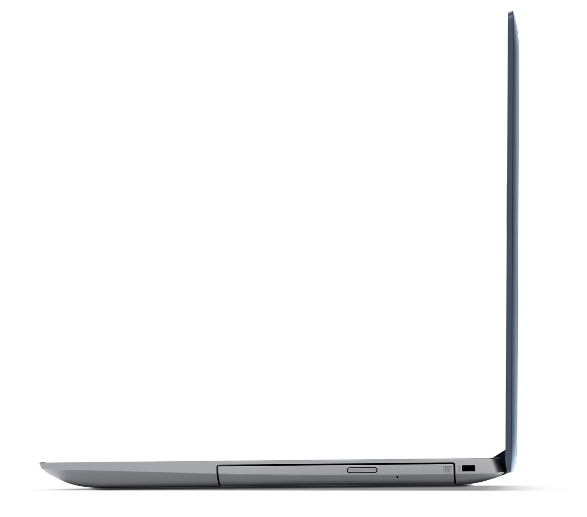 Фото  Ноутбук Lenovo ideapad 320-15IKB Denim Blue (81BG00VQRA)