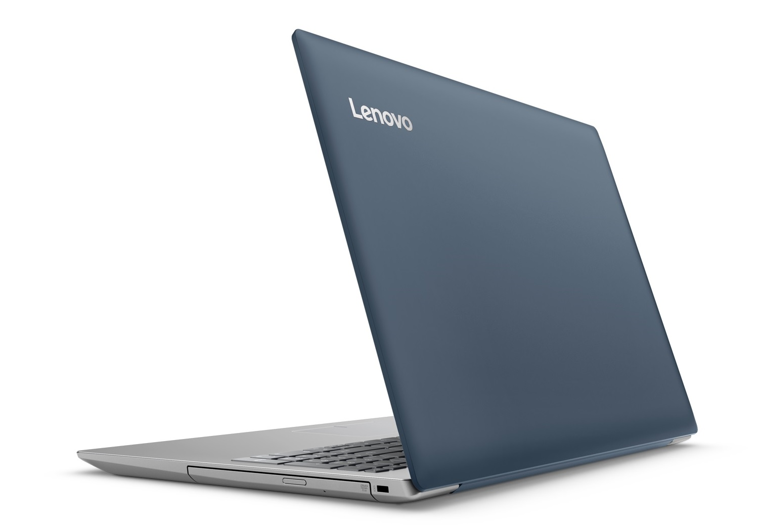 Фото  Ноутбук Lenovo ideapad 320-15IKB Denim Blue (81BG00VNRA)