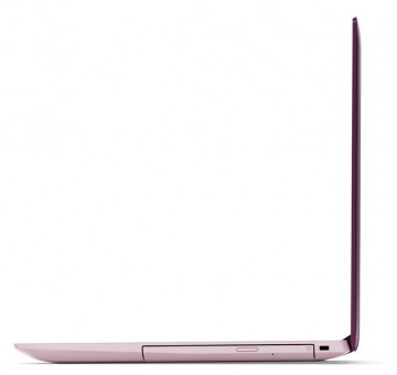 Фото 7 Ноутбук Lenovo ideapad 320-15IKB Plum Purple (80XL043KRA)