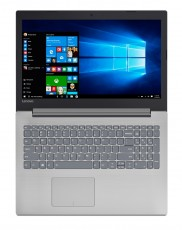 Фото 4 Ноутбук Lenovo ideapad 320-15IKB Platinum Grey (80XL02SRRA)