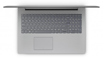 Фото 7 Ноутбук Lenovo ideapad 320-15ISK Platinum Grey (80XH022QRA)