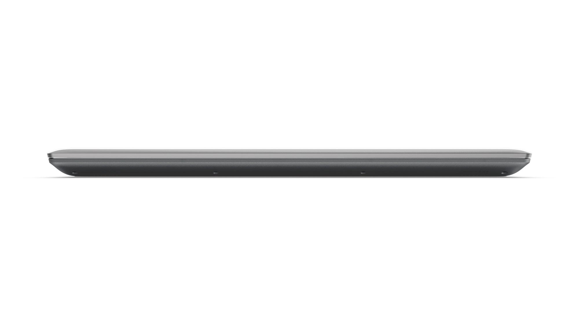 Фото  Ноутбук Lenovo ideapad 320-15ISK Platinum Grey (80XH022QRA)