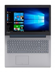 Фото 7 Ноутбук Lenovo ideapad 320-15IKB Denim Blue (80XL03WARA)