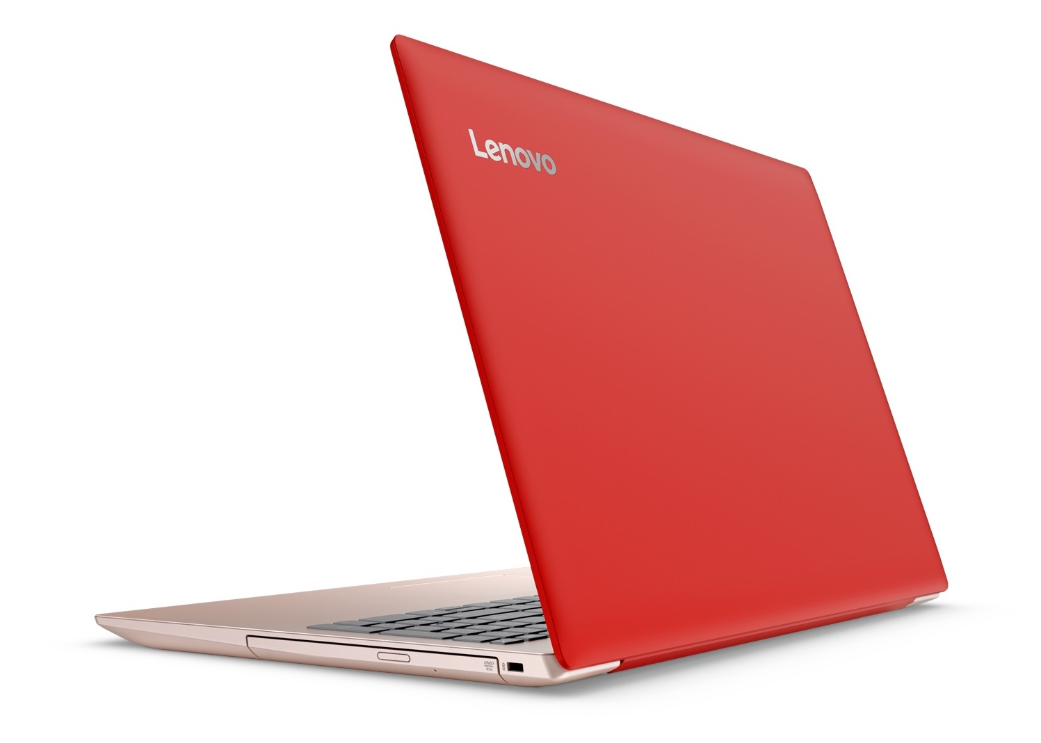 Фото  Ноутбук Lenovo ideapad 320-15IKB Coral Red (80XL03GYRA)