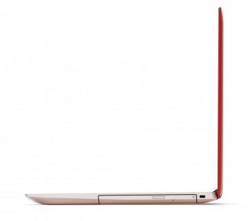 Фото 5 Ноутбук Lenovo ideapad 320-15IKB Coral Red (80XL042FRA)