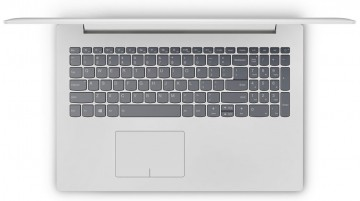 Фото 7 Ноутбук Lenovo ideapad 320-15IKB Blizzard White (80XL03G3RA)