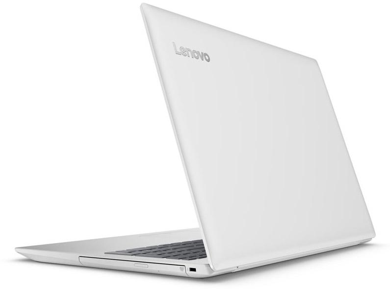 Фото  Ноутбук Lenovo ideapad 320-15IKBRN Blizzard White (81BG00V5RA)