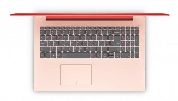 Фото 3 Ноутбук Lenovo ideapad 320-15IKBRN Coral Red (81BG00V6RA)