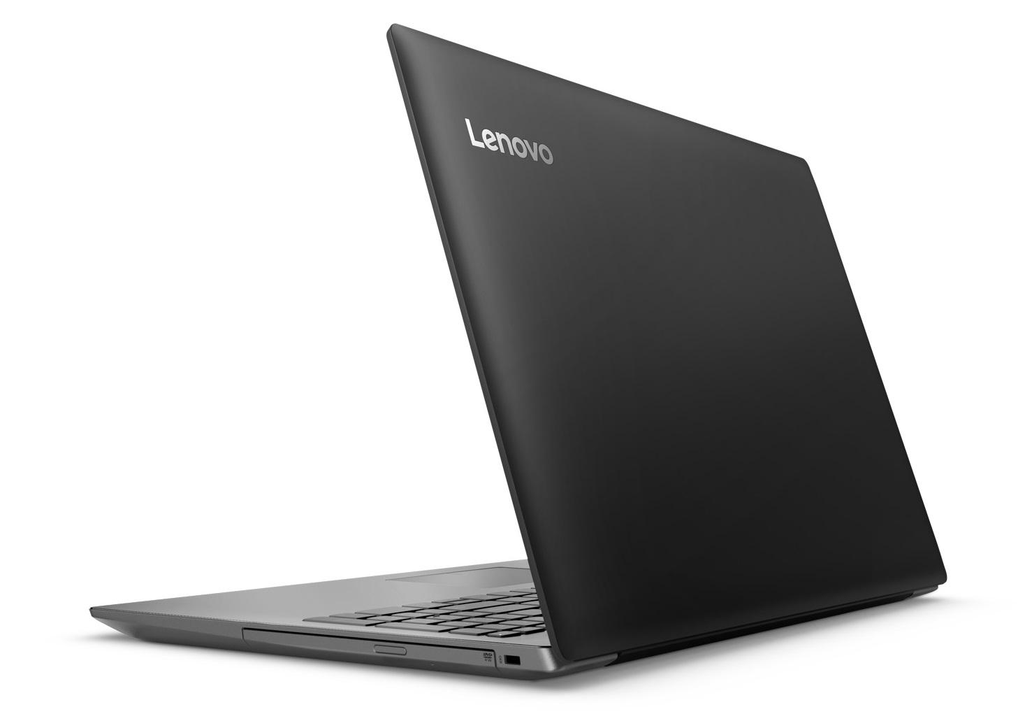 Фото  Ноутбук Lenovo ideapad 320-15IKBRN Onyx Black (81BG00V1RA)