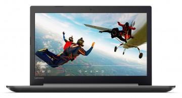 Ноутбук Lenovo ideapad 320-15IAP Platinum Grey (80XR015BRA)