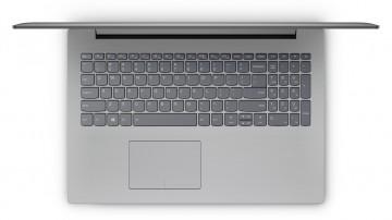 Фото 7 Ноутбук Lenovo ideapad 320-15IAP Platinum Grey (80XR015BRA)