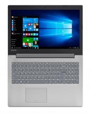 Фото 5 Ноутбук Lenovo ideapad 320-15IAP Platinum Grey (80XR015BRA)