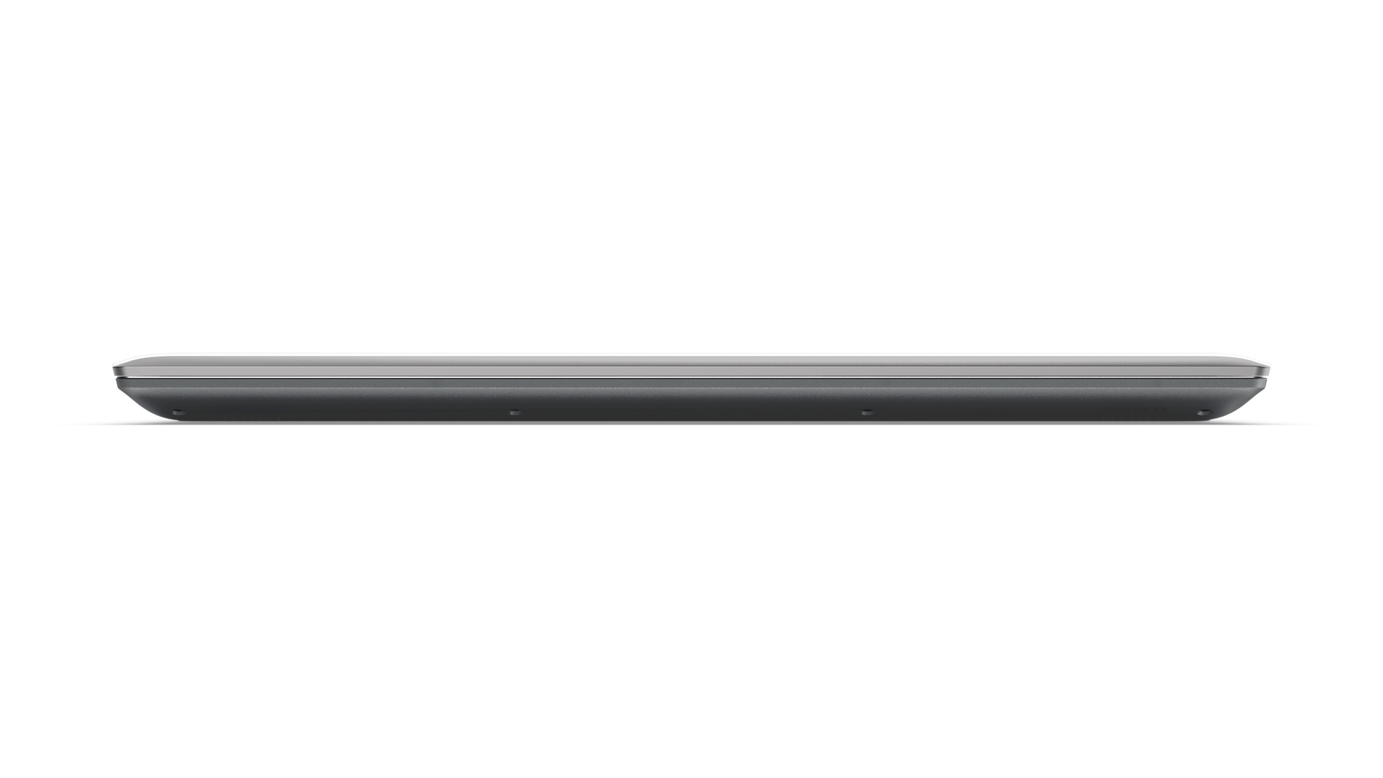 Фото  Ноутбук Lenovo ideapad 320-15IAP Platinum Grey (80XR015BRA)