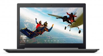 Ноутбук Lenovo ideapad 320-15IKB Platinum Grey (80XL041XRA)