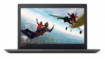 Ноутбук Lenovo ideapad 320-15IKB Onyx Black (80XL041VRA)